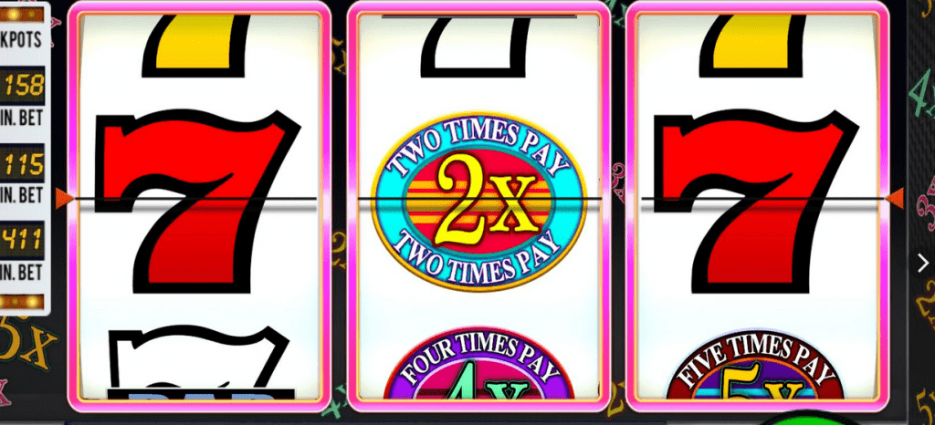 Crazy money slot machine online
